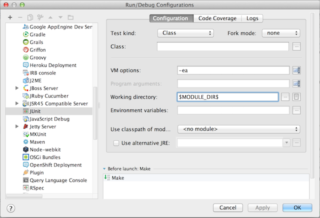 Building MapStruct within an IDE – MapStruct